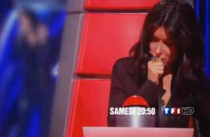 The Voice 2 : Un Talent reprend le bouleversant 'Pull Marine' d'Isabelle Adjani