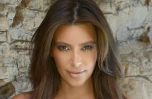 Kim Kardashian : Enceinte, elle voit la vie en noir et perd de sa sensualité