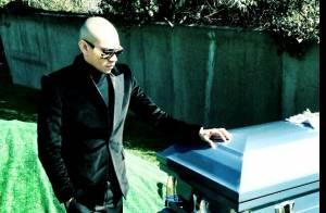 Taboo (Black Eyed Peas) : Il enterre son frère et poste une photo sur Twitter...
