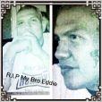 Eddie Gomez, le frère du chanteur Taboo, est mort.