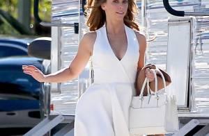 Jennifer Love Hewitt entièrement nue pour The Client List