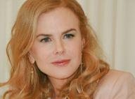 Nicole Kidman insiste : la chirurgie esthétique, jamais, le Botox, c'est fini !