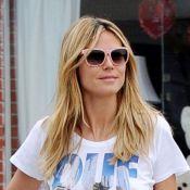 Look de la semaine : Heidi Klum, Kim Kardashian et Jessica Alba s'affrontent