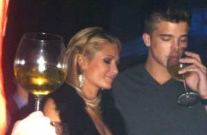 Paris Hilton fait la fête pour 500 000 euros : champagne, fous rires et textos