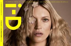 Kate Moss : Après 20 ans de carrière, la Brindille reste un objet de culte