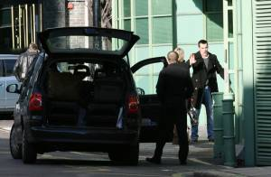 Jonathan Rhys-Meyers perd sa mère
