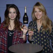 Lucie Lucas et Elodie Fontan, héroïnes de Clem et complices gourmandes