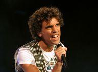 PHOTOS : Mika, un vrai défilé hier soir au Parc des Princes  !