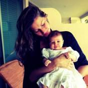 Gisele Bündchen : Elle présente officiellement son adorable fille Vivian