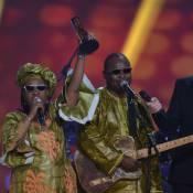 Victoires de la Musique 2013: 'Tous Maliens', le sacre festif d'Amadou et Mariam
