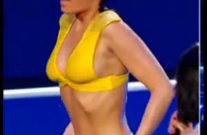 Splash : Laury Thilleman, Eve Angeli et Nadège, trois plongeuses sexy !