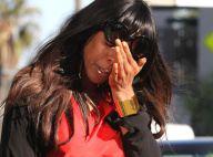 Kelly Rowland craque après un déjeuner avec Beyoncé et Jay-Z