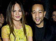 Chrissy Teigen : La ravissante fiancée de John Legend illumine New York