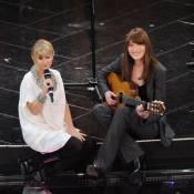 Carla Bruni et Bar Refaeli : Chansons et autodérision au Festival de San Remo