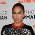 Jennifer Lopez assiste à la soirée d'ouverture de la boutique Topshop/Topman au restaurant Cecconi. West Hollywood, Le 13 février 2013.