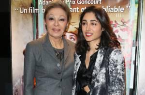 Golshifteh Farahani : Une exilée radieuse au côté de l'impératrice Farah Pahlavi