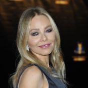 Trophée Paris Awards 2013 : Bellissima Ornella Muti au côté d'Évelyne Leclercq
