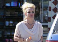 Britney Spears : Saint-Valentin avec un beau brun, Scream & Shout en plein débat