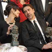 Goya 2013 : Intouchables et le futur papa Javier Bardem victorieux