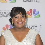 Chandra Wilson (Grey's Anatomy) se bat contre la maladie de sa fille