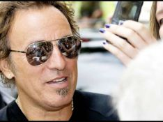 PHOTOS : Bruce Springsteen, the Boss a vraiment un look de boss...