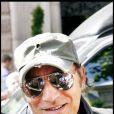 Bruce Springsteen, place au maître...