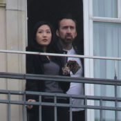 Nicolas Cage : Frileux ou parano auprès de sa femme Alice Kim ?