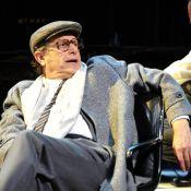 Charles Berling, acteur acrobate : Star de deux pièces en même temps