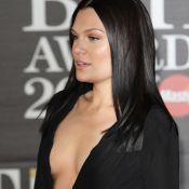 Bérénice Marlohe et Jessie J : Toute poitrine dehors pour les Brit Awards 2013