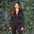 Le top Camila Alves à la soirée Red Carpet Style de QVC le vendrdi 22 février 2013, à Beverly Hills.