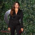 La ravissante Camila Alves à la soirée Red Carpet Style de QVC le vendrdi 22 février 2013, à Beverly Hills.