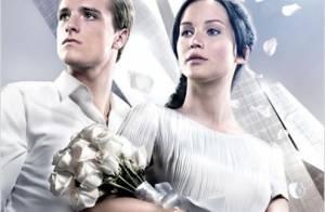 Jennifer Lawrence : Sublime mariée pour Hunger Games, triomphale avec sa Therapy