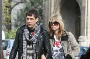 Kate Moss se serait séparée de Jamie Hince...