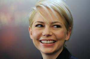 Michelle Williams, célibataire radieuse face à James Franco bouffi et transformé