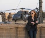 Zero Dark Thirty: La voix d'une victime du 11 septembre utilisée sans permission