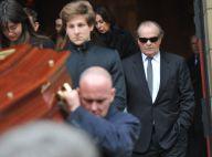 Obsèques de Willy Rizzo : Son ami Jack Nicholson lui rend un dernier hommage
