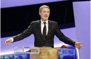 César du cinéma : Antoine de Caunes rempilera pour une dixième édition !