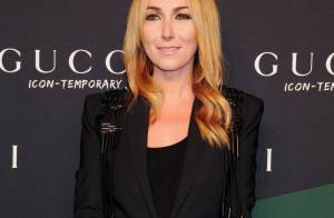 Frida Giannini : La directrice artistique de Gucci est maman !
