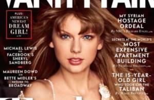 Taylor Swift et sa rupture avec Harry Styles : 'Il regardait les filles autour'