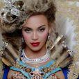 Beyoncé a tourné un teaser spécial pour les salles de spectalce 02 dans le cadre de sa tournée The Mrs. Carter Show Wolrd Tour, qui débutera le 15 avril 2013 à Belgrade.