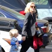 Gwen Stefani, stylée avec son fils : Entre devoirs familiaux et plaisirs perso