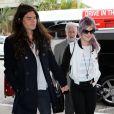 """Kelly Osbourne et Matthew Mosshart en novembre 2012 à Los Angeles"""