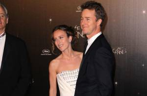 Edward Norton : A 43 ans, la star de Fight Club bientôt papa de son 1er enfant !