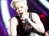 Pink : Face à une bagarre de fans en plein concert, elle réplique avec humour