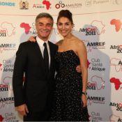 Caterina Murino : Une princesse à Monaco avec Cyril Viguier !