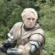 """Gwendoline Christie dans la saison 3 de """"Game of Thrones"""", sur HBO à partir du 31 mars 2013."""