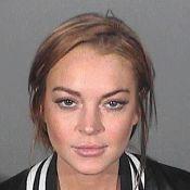 Lindsay Lohan condamnée : Sa carrière judiciaire se dévoile en mugshots
