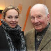 Claire Keim et Anne Consigny réunies pour un hommage à Michel Bouquet