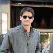 James Lafferty : Le beau Nathan des ''Frères Scott'' de retour à la télévision
