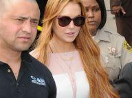 Lindsay Lohan : Condamnée à Los Angeles, victorieuse à New York !